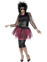 80's Icon Women's Costume