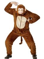 Monkey Costume (12345)