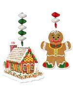 Christmas Danglers 76cm