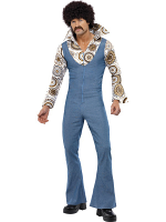 1970's Groovy Dancer Costume