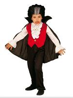 Count Dracula Velvet Costume 