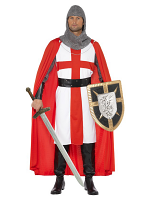 St George Hero Costume