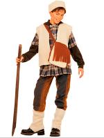 Shepherd Childrens costume