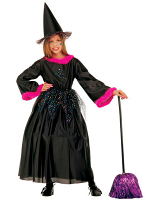 Fancy Witch Costume