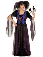 Gothic Princess Costume