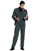 GANGSTER COSTUME (JACKET PANTS)