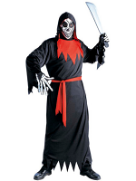 Evil Phantom Costume