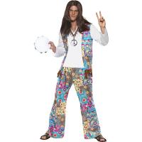 Groovy Hippie Costume