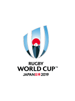 Rugby World Cup 2019 medium table flag (20 flags Size 9″x6″)