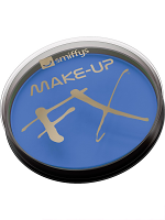 Blue FX Make Up