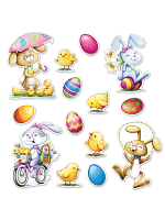 Easter Cutouts