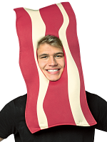 Bacon Headpiece