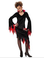 Dark Mistress Costume