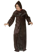 Dark Templar Robe Costume