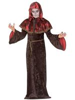 Mystic Templar Costume