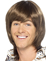 Heartthrob Wig