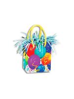 Balloon Weight Mini Handbag Balloons