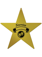 Foil Awards Night Star