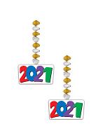 2021 Danglers