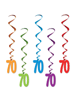 70  Whirls