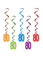 80  Whirls