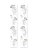 Jellyfish Party Panels