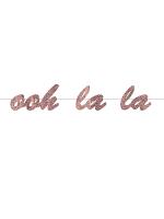 Ooh La La Streamer