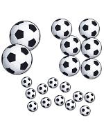Soccer Ball Cutouts