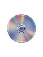 "90's CD Plates 9"""
