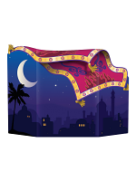 Magic Carpet Photo Prop