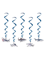 Shark Whirls