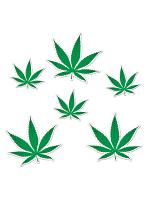 Weed Cutouts