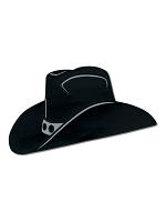 Foil Cowboy Hat Silhouette