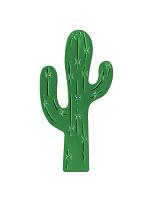 Foil Cactus Silhouette