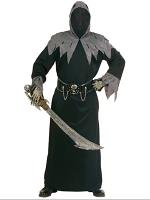 Skull Warlord Costume