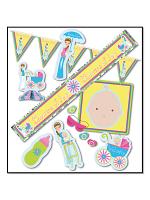 Showers Of Joy Party Kit