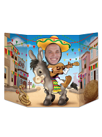Fiesta Photo Prop