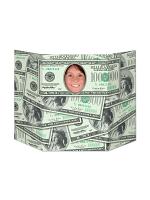 Million Dollar Smile Photo Prop