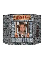 Jail Photo Prop