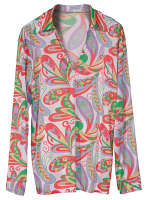 FUNKY FEVER SHIRT - WHITE