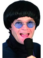 60's Bowl Wig