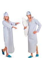 Sleepwalker Costume