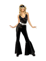 70's Disco Diva Costume (12345)