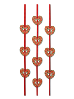 Heart Ribbon Stringers