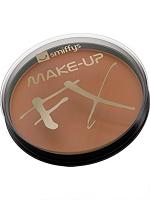 Brown FX Make Up