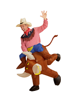 Raging Bull (1Size) Adults