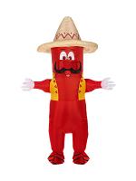 Mexican Chilli Pepper