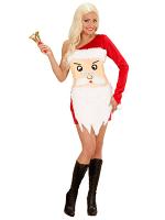 Santas Girl Costume