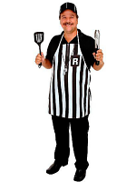 American Referee Apron