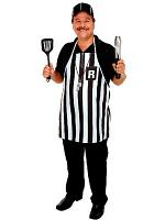 American Referee Apron